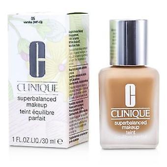 Clinique Superbalanced Makeup - Nr. 05 / Cn 70 Vanilla - 30ml/1oz