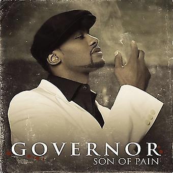 Governatore - figlio di importazione USA dolore [CD]