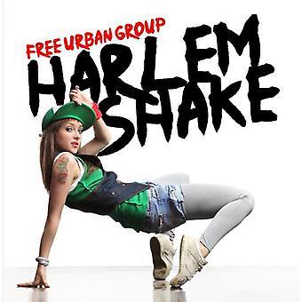 Grupo urbano libre - importación de Estados Unidos Harlem Shake [CD]