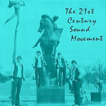 21st Century Sound Movement - 21st Century Sound Movement [CD] USA import