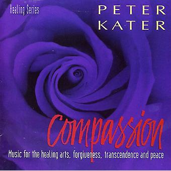 Peter Kater - Compassion [CD] USA import