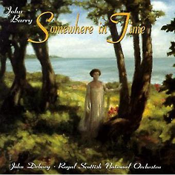 John Berry - quelque part dans le temps [Varèse] [CD] USA import