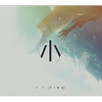 Vly - I (Time) [CD] USA import