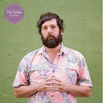 Tim Cohen - Luck Man [CD] USA import