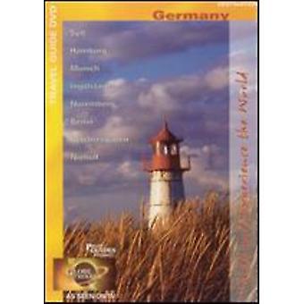 Globe Trekker - Germany [DVD] USA import