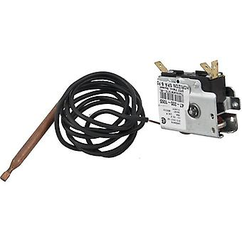"""Invensys 275-3317-02 48"""" 0.3125"""" Diameter 25A Thermostat"""