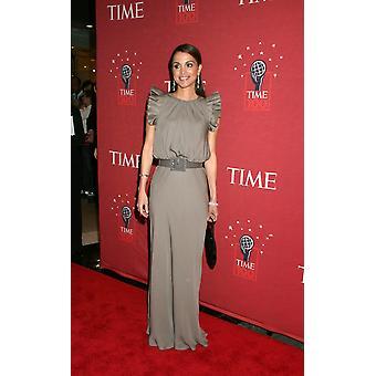 La Reine Rania Al-Abdullah à arrivées pour le Time 100 Gala Jazz At Lincoln Center Time Warner Center, New York Ny 8 mai 2007 Photo par Rob RichEverett Collection célébrité
