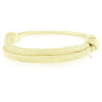 Skipper armband surfare band nod maritimes armband nylon beige 6748