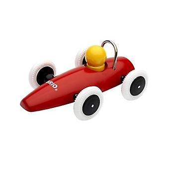 Brio course voiture 30077 rouge Toddler Toy
