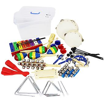 A-Star KS1 Percussion Class Pack
