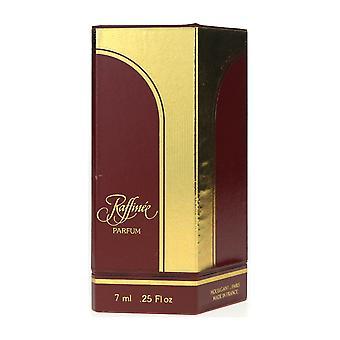 Houbigant Raffinee Pure Parfum Splash 0,25 Oz/7 ml In vak Vintage