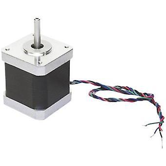 Stepper motor MOTS4/SP 2.5A 1,8 ° velegnet til (3D printer): Velleman K8200