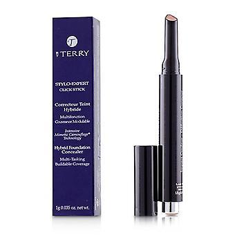 # 2 blühen von Terry Rouge Experte Klick Stick Hybrid Lippenstift - nackt - 1.5g/0.05oz