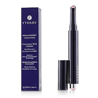 By Terry Rouge Expert Click Stick Hybrid Lipstick - # 5 Flamingo Kiss - 1.5g/0.05oz