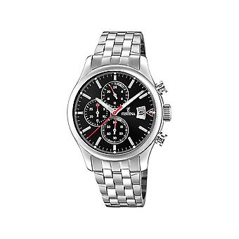 FESTINA - watches - men - F20374-3 - chronograph