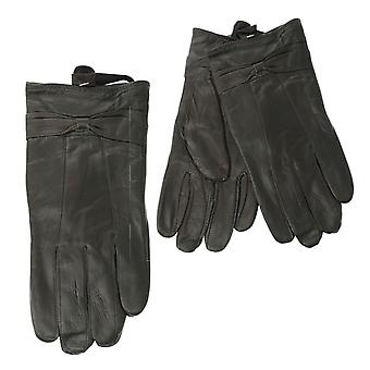 Ladies Tom Franks Leather Gloves