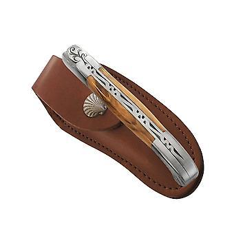 The Traveler's knife 10 cm Direct from France