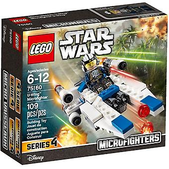 LEGO you 75160-Wing Microfighter