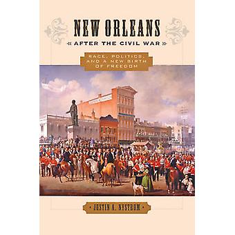 New Orleans after the Civil War by Justin Nystrom