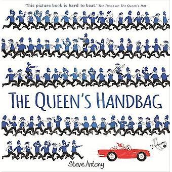 Het Queen's handtas door Steve Antony - 9781444925548 boek