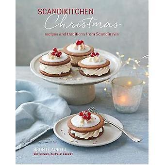 ScandiKitchen jul - recept och traditioner från Skandinavien av S