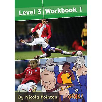 Goal! -Niveau 3 werkmap 1 - niveau 3 door Nicola Pointon - 9781841678856