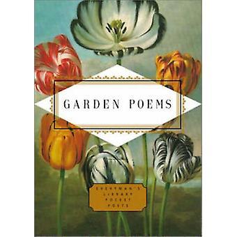 Tuin gedichten door John Hollander - 9781857157277 boek