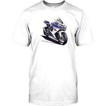 Suzuki GSXR - Awesome sport cykel Mens T Shirt