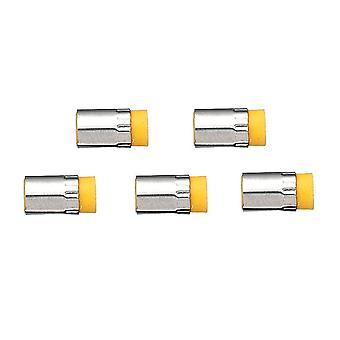 Cross 0.7mm Switch-It Eraser (Yellow) 5 Per Card