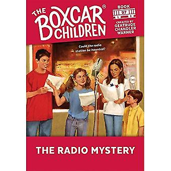 The Radio Mystery (The Boxcar Children Mysteries #97)