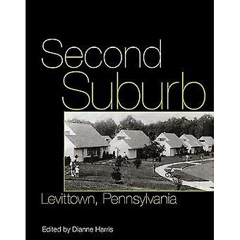 Segundo subúrbio: Levittown, Pensilvânia (cultura, política e do ambiente construído)