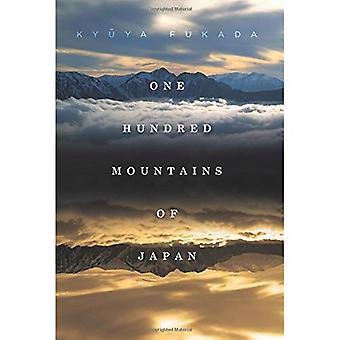Hundra bergen i Japan