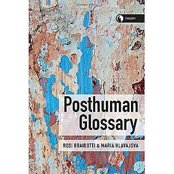 Glossaire post-humain
