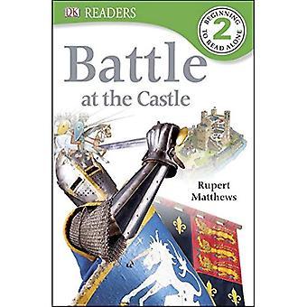 Schlacht auf der Burg (DK-Leser: Stufe 2)