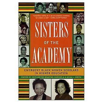 Sœurs de l'Académie: Emergent noir femmes universitaires dans l'enseignement supérieur