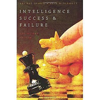 Riuscite e intelligenza: il fattore umano