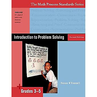 Introduction to Problem Solving, Second Edition, Grades 3-5 (Math Process Standards Series, Grades 3-5)