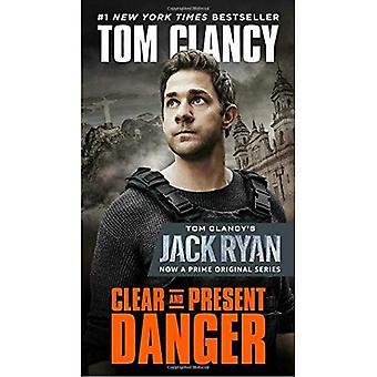 Clear and Present Danger (Movie tie-in) (romanzo di Jack Ryan)