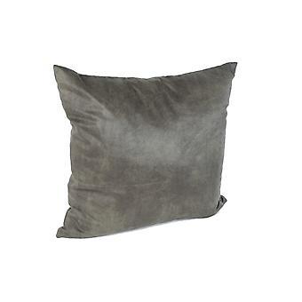 Stjernsunds pute grå 45x45 cm