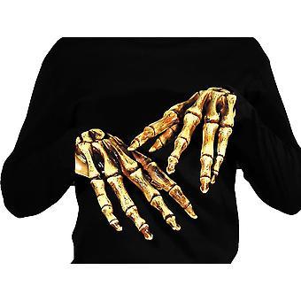 Handen botten
