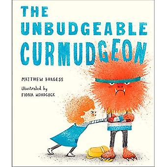 Die Unbudgeable Curmudgeon