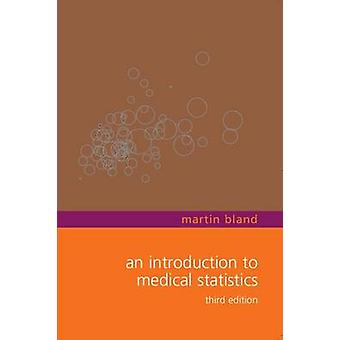 Statistical Questions in EvidenceBased Medicine by Bland & Martin
