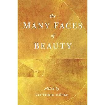 Many Faces of Beauty by Hsle & Vittorio