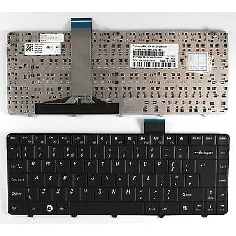 Dell Inspiron 11Z Black UK Layout Replacement Laptop Keyboard
