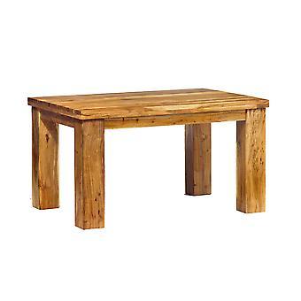Stone Acacia Small Dining Table