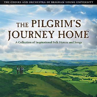 Murphy / Newman - Pilgrims Journey Home [CD] USA import