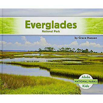 Everglades National Park by Grace Hansen - 9781532104329 Book