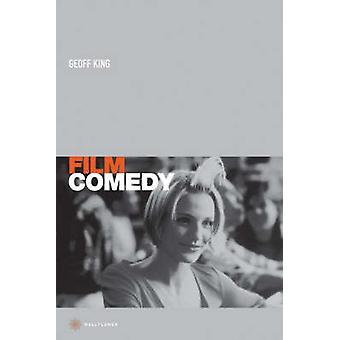 Film Comedy by Geoff King - 9781903364352 Book
