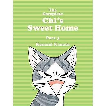 The Complete Chi's Sweet Home Vol. 3 - Vol. 3 by Kanata Konami - 97819
