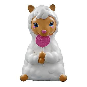 Grindstore Llama With Lollipop Money Box
